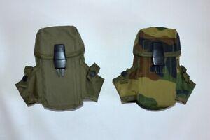 Tasche Koppeltasche Gürteltasche Magazintasche Universaltasche Woodland Oliv NEU