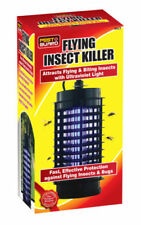 INDOOR Flying Insect Killer Pest Control- Insects,Flies,Moths,Mosquito Repellent
