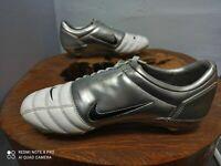 NIKE TOTAL90 III SG soccer cleats Football Boots UK 6.5 US 7.5 Ultra rare