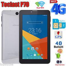 """4G Teléfono Phablet 8GB 7"""" Teclast P70 Android 5.1 PC Tableta Dual WIFI  2x SIM"""