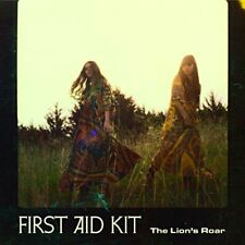 First Aid Kit - Lion's Roar - CD - New
