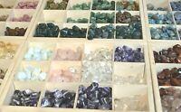 Crystals Large Tumblestone Reiki Healing Crystals buy 4 get 40% OFF Multibuy
