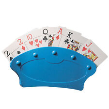 Poker Card Player Card Holder - 2 Pack for Arthritis or Low Vision