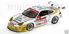 1:18 Minichamps Porsche 911 GT3 RSR Sebring 2004 #23