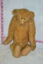 Antique Fully Jointed Teddy Bear