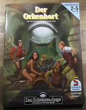 DSA Abenteuer Der Orkenhort oder Die Erforschung des Orklandes 3
