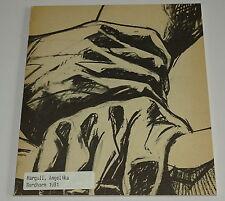 Signiert. Angelika Margull. Kunstpreis Stadt Nordhorn 1981 Katalog Pastell Maler