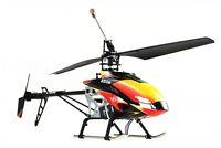 4 Kanal Brushless Hubschrauber Buzzard PRO XL 69cm lang 2,4 GHZ