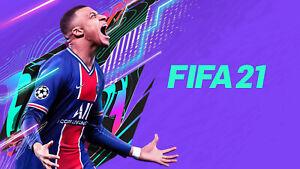 Fifa 21 | Origin Key | PC | Digital | Worldwide |