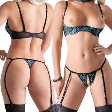 Cottelli Collection Erotik-BHs & -BH-Sets mit Reißverschluß