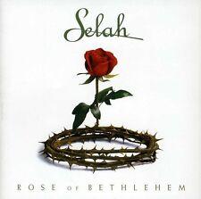 Selah Rose of Bethlehem CD 2002