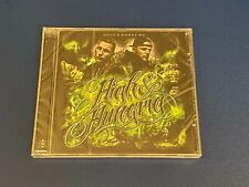 Gzuz & Bonez Mc - High & Hungrig ? Hip Hop CD ? Deutschrap Album