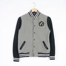 Vintage Boys Polo Ralph Lauren Brooklyn Bombers Varsity Jacket 14-16 Years 5238