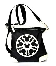 Women's WALT DISNEY WORLD Crossbody Mickey Mouse Bag Purse Handbag Q192