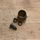 Lee Enfield No1 SMLE Inner Band with Screw, Spring & Washer Brass/Bronze