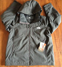 NWT The North Face Men's Apex Elevation Insulated Jacket, MEDIUM Gray -  $199