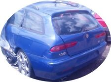 Alfa Romeo 156 JTS Station Wagons   2003  (  WRECKING ) 1 Bulb