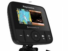 DRAGONFLY 4 PRO GPS ECO DOWN IMMAGIN TRASDUTTORE CHIRP