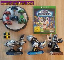 DARK STARTER PACK - Skylanders Imaginators - Microsoft Xbox One