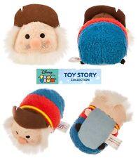 "Disney Authentic Tsum Tsum Mini 3 1/2"" Toy Story STINKY PETE (New) U.S. Seller"