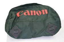 CANON Fanny Pack Camera Bag Green Waist Pack CPS Professional Services