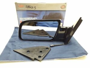 28822-5 Grote Left Side Mirror Fits GM 15027927 - 1992 To 1999 Chevy GMC