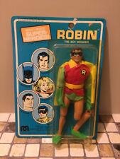 """1977 Mego 8"""" Robin Figure"""