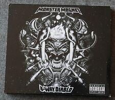 Monster Magnet, 4 way diablo, CD