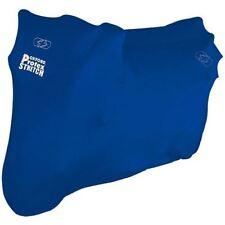Oxford Protex interior moto Premium guardapolvo azul - medio