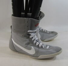 NIKE TENKAY MID 429887 001 BUTY gray light weight hi top shoes size   6  p