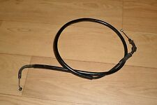 SUZUKI GSF1200-SW GSF 1200 BANDIT MK1 OEM COLD START CHOKE CABLE 1996-1999