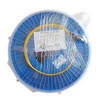 OTDR Launch Cable Singlemode 9/125um 1km G652D LC/SC/FC/ST APC/UPC Connectors