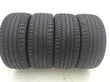 245/40-20 DUNLOP SP SPORT MAXX GT 99Y Max Fits Cadillac Tire SET OF 4 4 SET