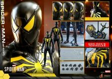 Deposit Hot Toys VGM45 1/6 Scale Spider-Man Anti-Ock Suit Deluxe Ver. Figure Toy