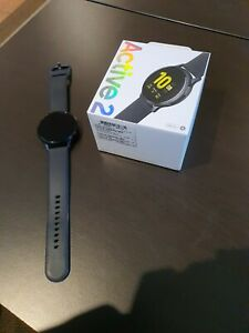 Samsung Galaxy Watch Active2 Under Armour Edition 44mm Caja de aluminio con Cor…