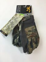 Browning Javelin-Fm Glove A-Tacs Camo XL 3-D Shape