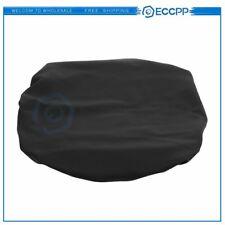 1pc Car Center Console Armrest Carbon Fiber Cushion Mat Pad Cover For Nissan Fits Nissan