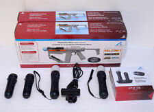 Sony PSVR PS4 PlayStation 3 PS3 Move Motion Controller Camera Gun Navigation LOT