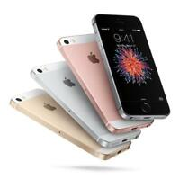 Apple iPhone SE 16GB GOLD GRADO (A) COME NUOVO  ACCESSORI E GARANZIA