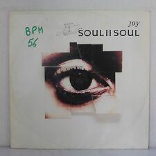 "Soul II Soul – Joy (Vinyl 12"", Maxi 45 Tours)"