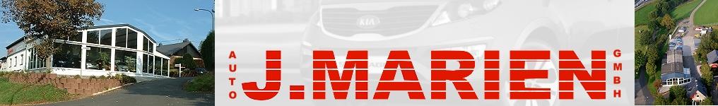 Auto J. Marien GmbH