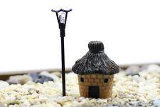 Miniature Fairy Garden Ornament Decor Pot DIY Craft Accessories Dollhouse GW093