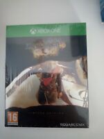 final fantasy type 0 type-0 hd steelbook limited edition xbox one neuf