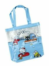 Sanrio Hello Kitty Beach Tote Bag - Loot Crate Exclusive