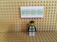 LEGO® Figur Minifig Blacktron 2 #SP002 6984 6988 6957 6981 6933 6897 6887 1479