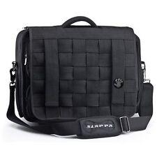 "Slappa Kiken 16"" Jedi Mind Trix Custom Build Laptop Shoulder Bag"