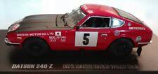 Kyosho Datsun 240Z Montecarlo 1972 scala 1:43