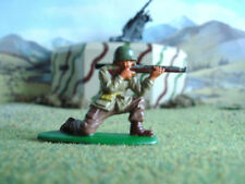 Matchbox 1914-1945 1:32 Scale Toy Soldiers