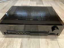 Grundig FineArts - A-904 Hifi - Stereoverstärker / Amplifier - Holzwangen