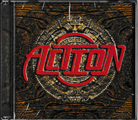 Action - Action  CD  Frontiers Records  Melodic Power Rock  NEU+OVP-SEALED!